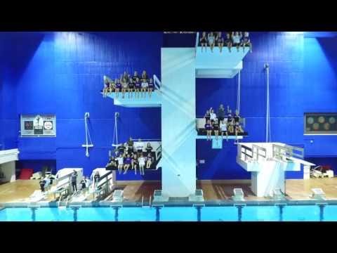Revolution Diving Promo 2016