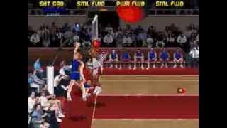 College Slam (Iguana UK) (MS-DOS) [1996]