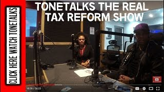 Tax Reform and its coming effect on Black Families: Divorce, Finances, and Struggle