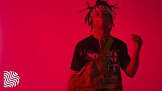 Download [FREE] Trippie Redd & Lil Skies Type Beat - Bust Down | Free Type Beat | Rap/Trap Instrumental 2018 MP3 song and Music Video
