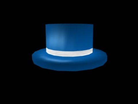 Buying The New Green Top Hat With White Band On Roblox Buying Blue Top Hat With White Band Roblox Presidents Day Sale Youtube