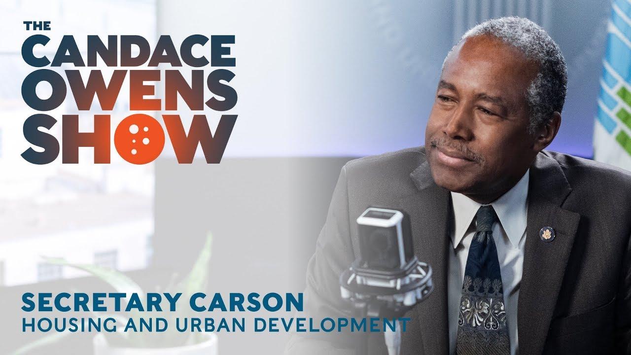 PragerU The Candace Owens Show: Secretary Carson