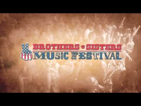 Brothers and Sisters Music Festival - 9/8/12 - Masquerade Music Park