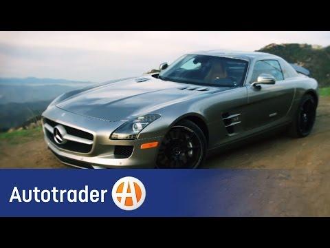 2012 Mercedes-Benz SLS AMG - Coupe | New Car Review | AutoTrader