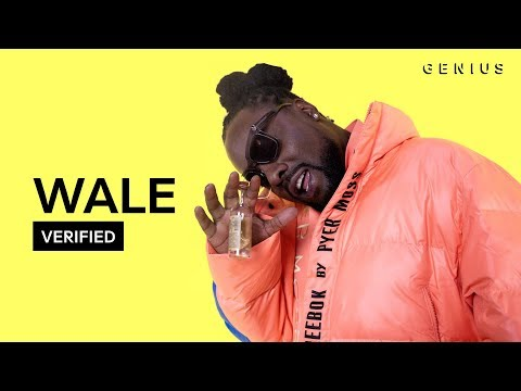 "Wale ""On Chill"" Official Lyrics & Meaning 