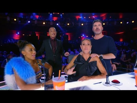 Americas Got Talent 2016 Live Shows Round 3 Results Episode 17 Intro S11E17