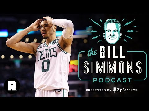 The Celtics Collapse and LeBrons Next Move With Ryen Russillo | The Bill Simmons Podcast