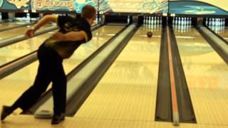 Shocker Bowling -- Las Vegas