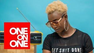 1 on 1 with Pauli B | Ghana Music