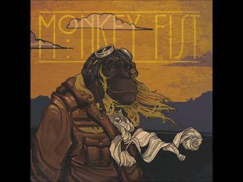 Monkey Fist - Infinite Monkey (Full Album 2017)