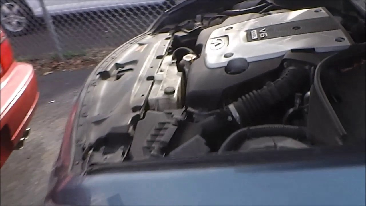 fuse box locations infinity and q 35 and q37x youtube 2007 infiniti g35 fuse box diagram [ 1280 x 720 Pixel ]
