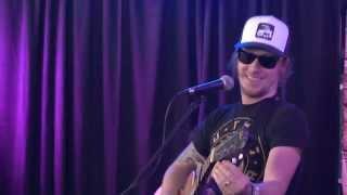 Cadillac Three, Live in Studio B at B92.5 FM in Sacramento