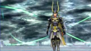 Dissidia - Destiny Odyssey 5 (English)