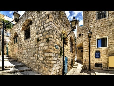 Top10 Recommended Hotels In Safed, Israel