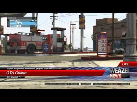 nL Live on Twitch.tv -  News Legacy Inc. [Grand Theft Auto 5 Online]