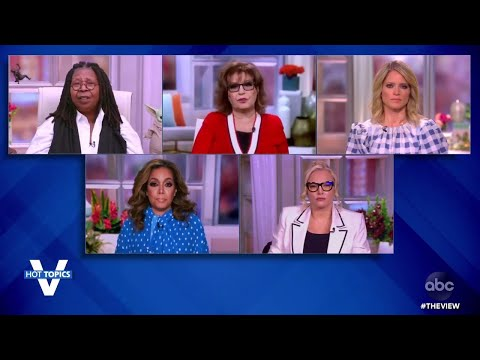 Should Punishment Include Congress? | The View