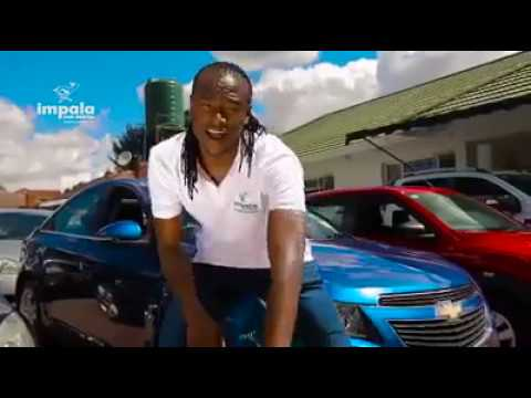 Impala Car Rental - Every hire is a memorable one ft Jah Prayzah
