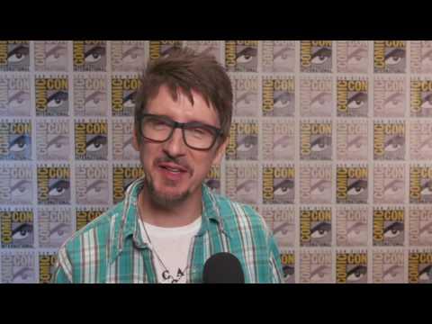 Doctor Strange: Scott Derrickson Comic Con 2016 Movie Interview