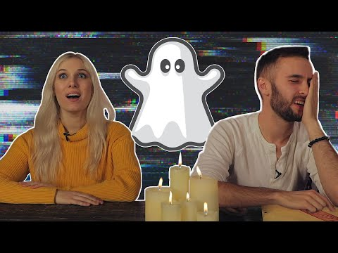 Skeptics And Believers React To Ghost Stories