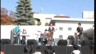 岡山大学祭2010.
