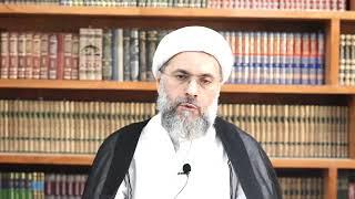 خصوصيتنا الإيمانية وحقيقتنا المحمدية - الشيخ عبدالله دشتي