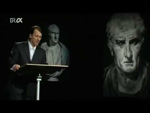 Cicero - Erste Rede gegen Catillina Teil 3 / 3