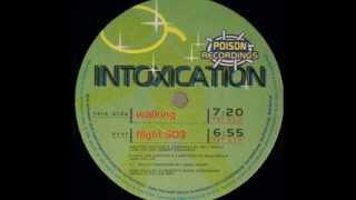 Intoxication - Flight 303 (Acidtrance 1997)