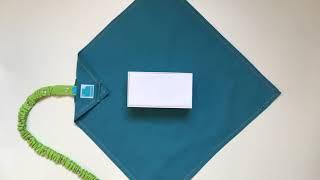 besurprise en stop motion: la boîte rectangulaire