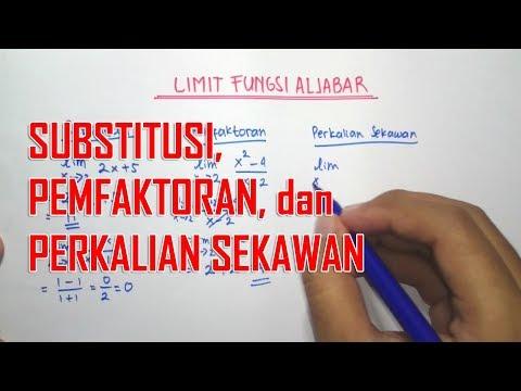 limit-fungsi-aljabar-(subtitusi,-pemfaktoran,-perkalian-sekawan)