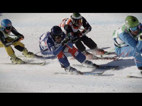 Audi FIS Ski Cross World Cup | BtS - Preparations