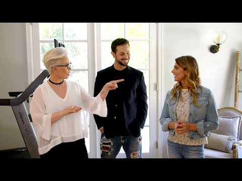 Design Therapy with Kelli Ellis & Ashley Greene: Love It, Hate It, or Meh?
