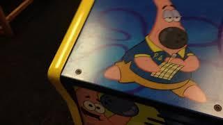CEC Gaming: SpongeBob Bikini Bottom Bowling
