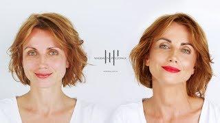 Jak zrobić makijaż letni z Kasią Zielińską - pełna wersja
