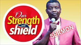 Pastor E.A Adeboye Sermon @ RCCG September 2019 THANKSGIVING SERVICE