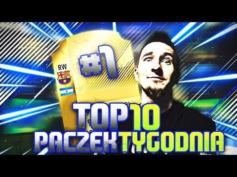 FIFA 18 | TOP 10 PACZEK TYGODNIA  | #1