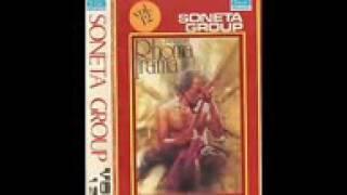 Rhoma Irama Vol 12 ( lagu dangdut rhoma irama 5 lagu original soneta )