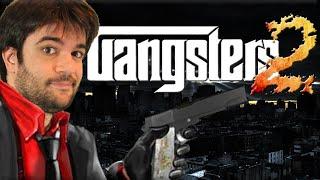 GANGSTERS 2 un gioco dimenticato...