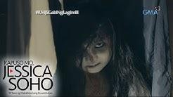 Kapuso Mo, Jessica Soho: 'Aparador,' a film by Topel Lee   Gabi ng Lagim III