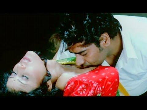 Ajay Devgan And Nandana Sen Hot Scene  Tango Charlie  Bollywood Hot Scene  YouTube