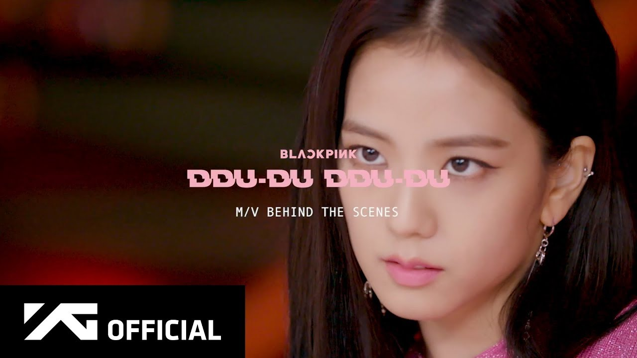 BLACKPINK - '뚜두뚜두 (DDU-DU DDU-DU)' M/V MAKING FILM #1
