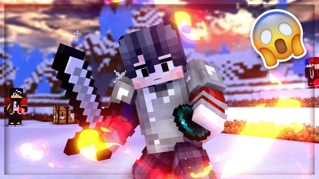 Free Download Top 10 Intro Minecraft Template Mine Imator