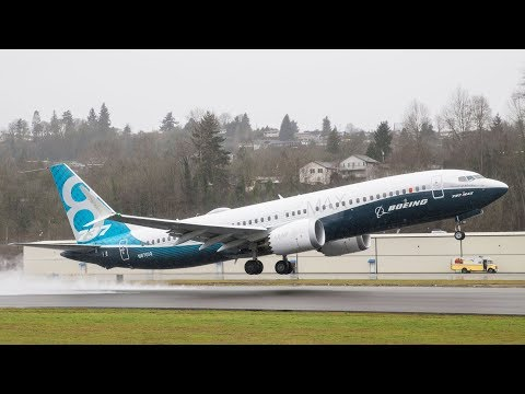 Focus turns to new Boeing 737 Max 8 after Lion Air JT160 crash