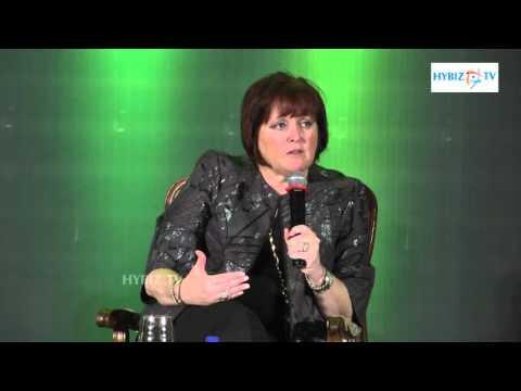 Margaret Keane - Synchrony Financial - hybiz