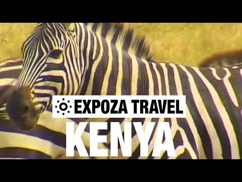 Kenya Vacation Travel Video Guide