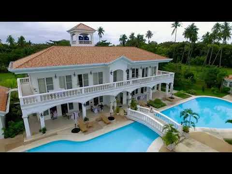SugboTV: Casa Blanca by the Sea Resort in Olango Island, Cebu by John Ray Aligato