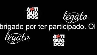 Primeira Live 360 Feat. Antiquados