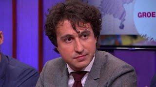 Wat staat er in de spoedwet van Jesse Klaver? - RTL LATE NIGHT