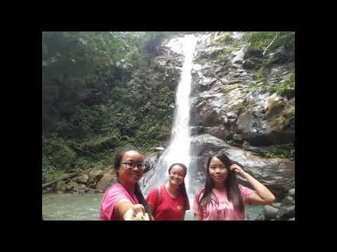 Wasai waterfall & Mt. Nopungguk (16-17 Feb 2018)