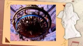 видео Останкинский дворец графа Шереметьева