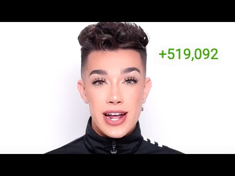 How James Charles SAVED his career... thumbnail